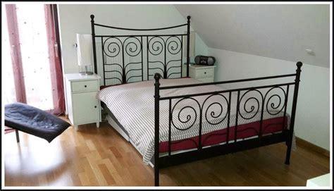 Ikea Bett Noresund Preis  Betten  House Und Dekor