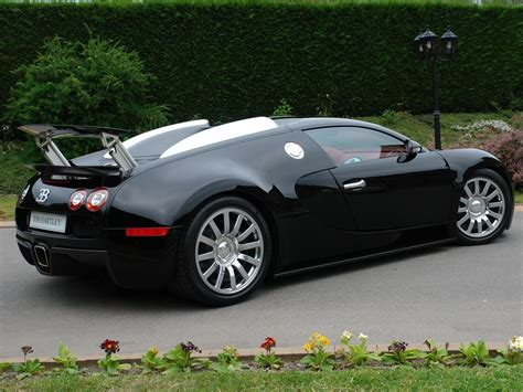 7 Bugatti Veyron For Sale On Jamesedition