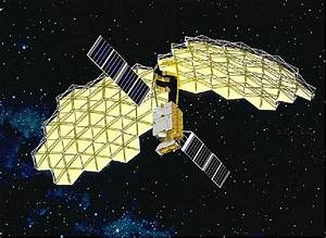 ETS-VIII - eoPortal Directory - Satellite Missions