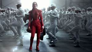 The Hunger Games Mockingjay Part 2 VIRAL Trailer - YouTube