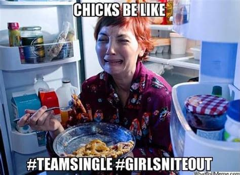 Funny Single Girl Memes