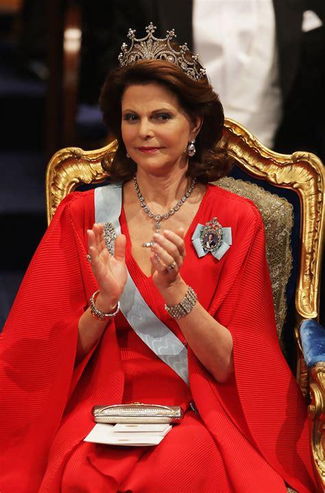 Queen Silvia - Zimbio