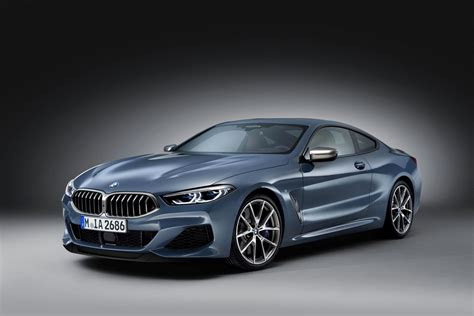 2019 Bmw Eight Series by 2019 Bmw 8 Series Goes Official With M850i Model