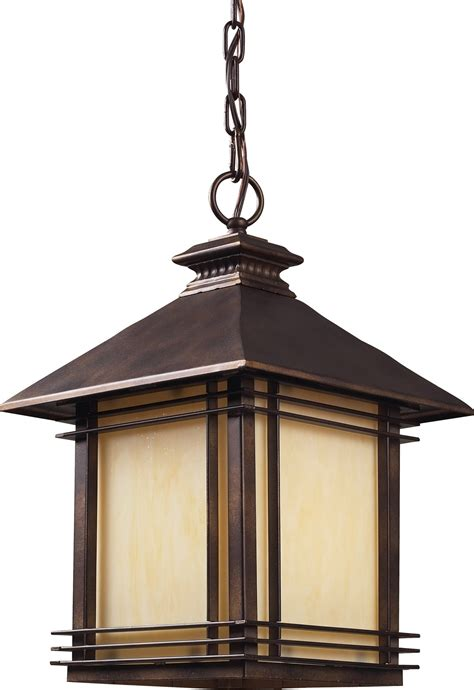 Hanging Porch Lights by 15 Photo Of Outdoor Hanging Lights With Battery