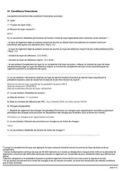 Contrat De Location Locaux Meubles Exemple De Contrat Location Maison Individuelle Ventana