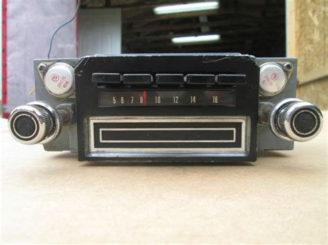 purchase  mustang mach   track  radio
