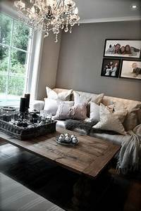 Pretty, Living, Room, Colors, For, Inspiration