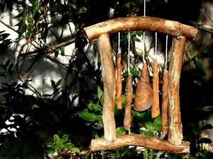 Fische Aus Holz : windspiel holz selber basteln mobile windspiel keramik fische basteln bausatz 1255 nowaday garden ~ Buech-reservation.com Haus und Dekorationen