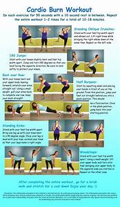 17 Best Images About Hoab Workouts On Pinterest