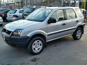 Ford Ecosport 1 6 Xl Plus Mp3 - 2006