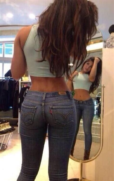 Good Ass In Jeans Google Search Modeling Runway
