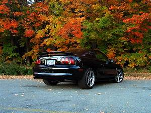 1995 Ford Mustang SVT Cobra - Pictures - CarGurus
