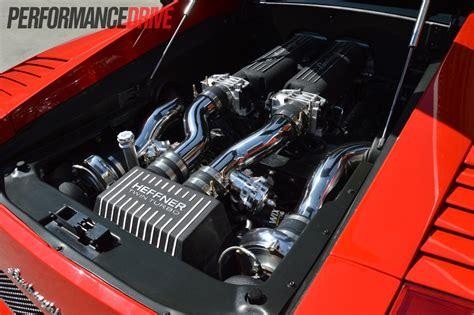 lamborghini engine turbo ramspeed lamborghini gallardo lp 840 4 with heffner twin