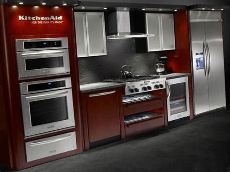 Apartment Appliances Inspiration Gallery   Multifamily
