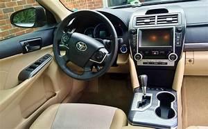 2013 Toyota Camry Hybrid Manual Pdf