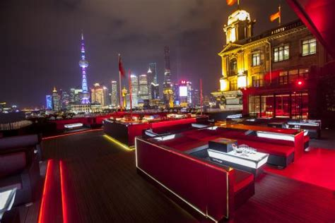 Rogue Bar by Bar Shanghai 2019 All You Need To Before
