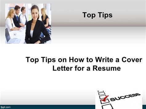 top 3 skills to put on a resume top tips on how to write a cover letter for a resume