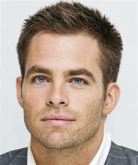 number three haircut chris pine hairstyles in 2018 4821