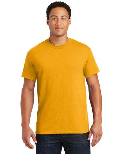 Gildan 8000 DryBlend 50 Cotton/50 Poly T-Shirt on discount | ApparelChoice.com