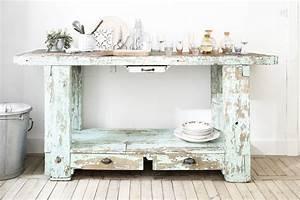Stile shabby & mobili antichi Shabby Chic Interiors