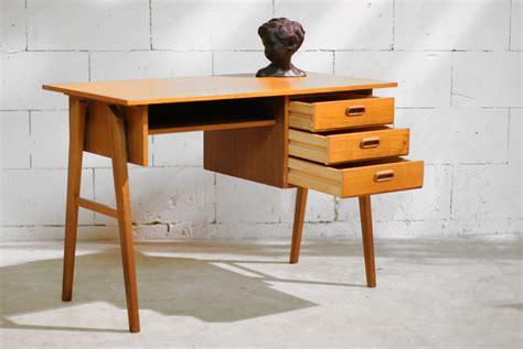 bureau vintage 馥s 50 retro vintage pastoe cees braakman bureau uit de jaren 60 dehuiszwaluw