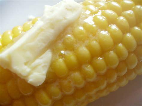 cuisiner des epis de mais epi de maïs au four cuisine avec du chocolat ou