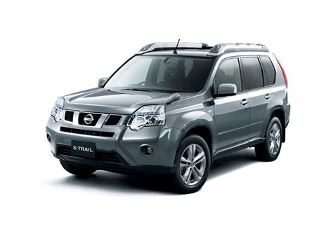 Nissan X Trail Picture by 2011 Nissan X Trail Picture 368666 Car Review Top Speed