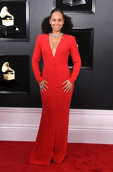Best & worst dressed celebs on the 2019 Grammys red carpet
