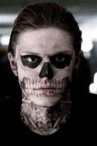 Tate AKA Evan Peters | AHS SEASON 1: murder house ...