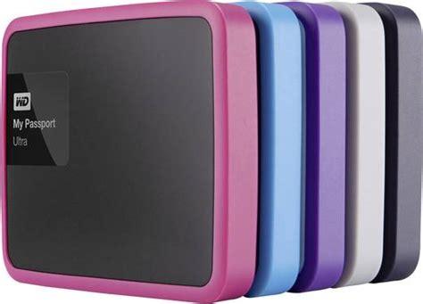 Wd Grip™ Pack Himmelblau Für My Passport® Ultra 1tb Kaufen