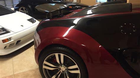 Bugatti veyron vitesse 1:64 car model metal diecast models cars die cast. €112.000 για μια Bugatti Veyron replica; - Autoblog.gr