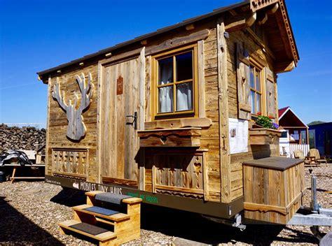 Tiny Häuser Zierenberg by Zu Besuch Auf Dem Ausstellungsgel 228 Nde Quot Mobiles Tiny