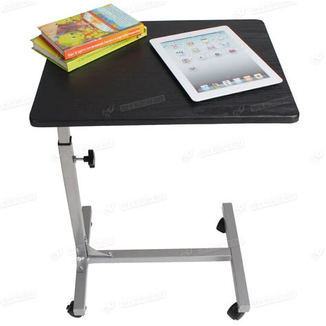 height adjustable portable laptop notebook table desk bed