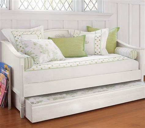 pottery barn trundle bed madeline daybed trundle pottery barn with