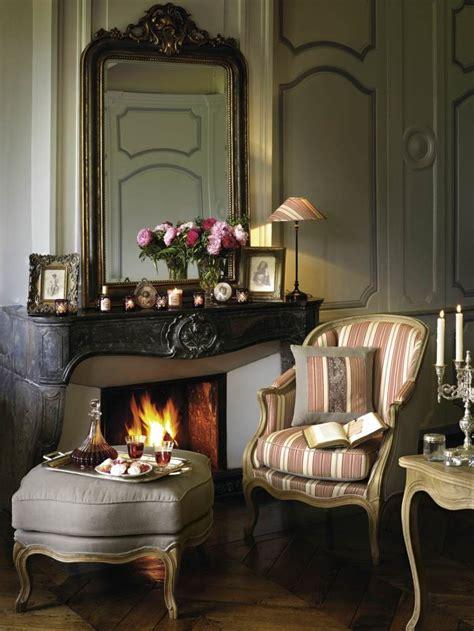 deco chambre baroque déco baroque du salon pour un intérieur luxueux