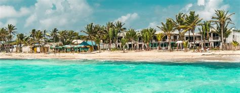 Visiting the Tourist Paradise of San Andres, Colombia ...