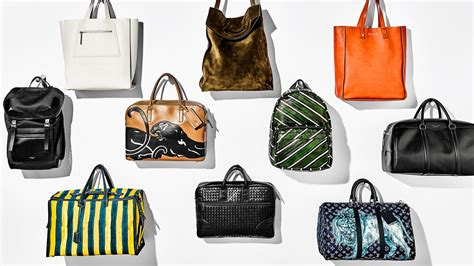 The 10 Best Luxury Bags Money Can Buy | GQ