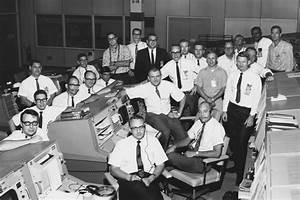 Apollo 11 Descent & Landing