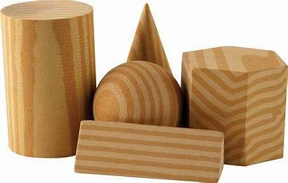 Foam Geometric Solids Covers