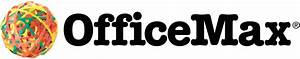 OfficeMax Logo / Retail / Logonoid.com