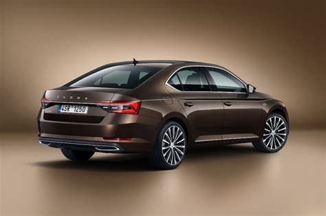 New Skoda Superb launched in Singapore   Torque