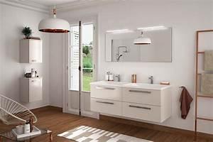 Ambiance Salle De Bain : meuble de salle de bain cedam gamme harmonie d cor ~ Melissatoandfro.com Idées de Décoration
