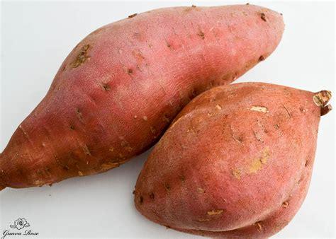 sweet potatoe roasted sweet potato jack o lantern faces and ghosts guava rose