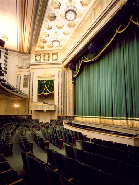 robert davis  victoria theatre dayton