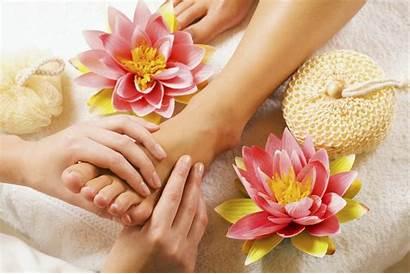 Massage Foot Pressure Point 30mins Spa