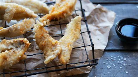 tempura whiting recipe sbs food