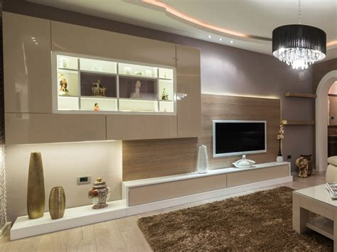 contemporary built in cabinets 2 bespoke built in fitted tv units cabinets gloss luxury