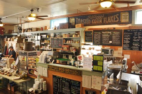 Jericho Country Store Still Thriving In Vermont After 207