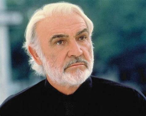 Sean Connery Acting Career  Fa Hairstyle Sean Connery