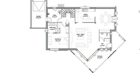 Plans De Maison Moderne Plans De Maisons Igc Construction